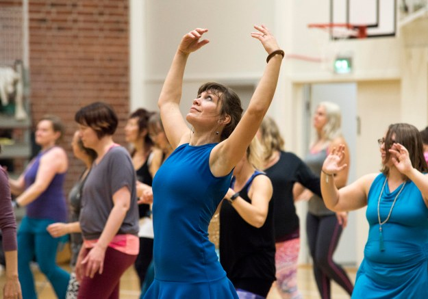 DancePull_Minna Ballet Blue_Kuva Tanja Ahola